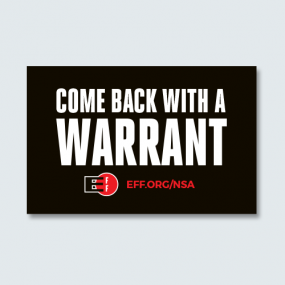 stickers electronic frontier foundation